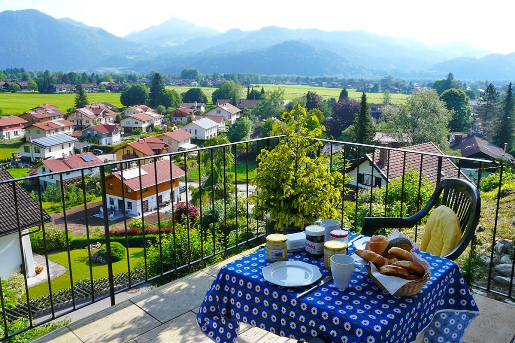 Home Ferienwohnung Oberaudorf